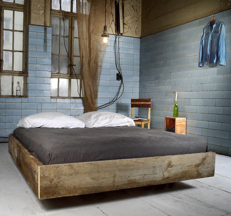 30 best Ideas Home - Sleeping images on Pinterest Live, Spaces - modernes bett design trends 2012