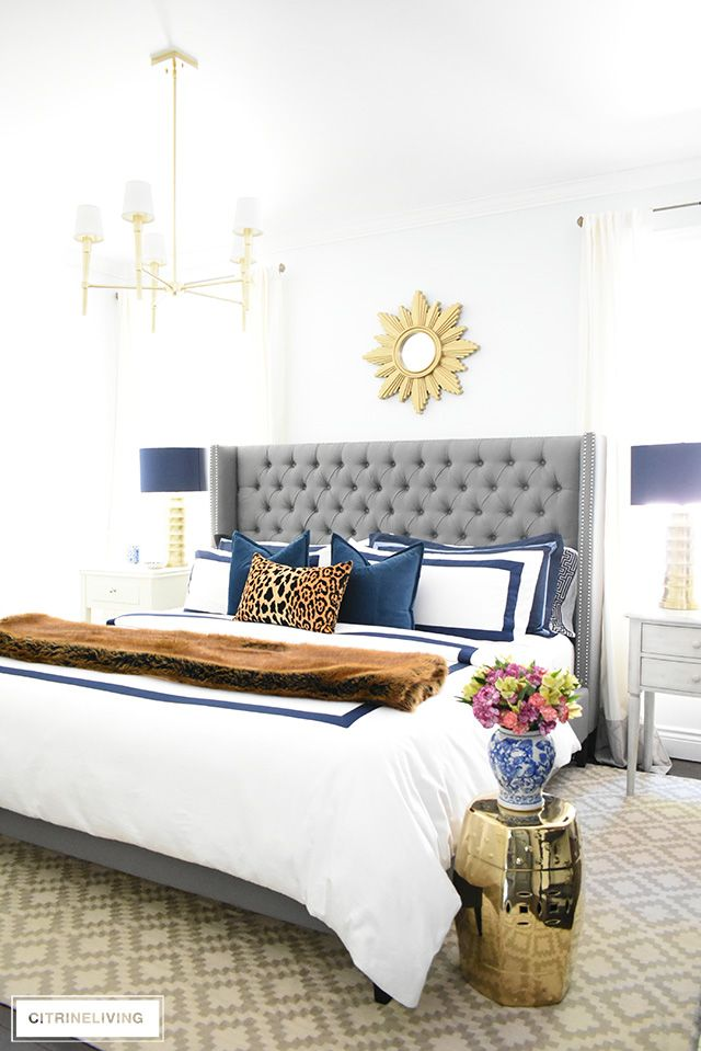 Revamp Your Fall Bedroom Decor For Less Than 20 Fall Bedroom Decor Fall Bedroom Home Decor Bedroom