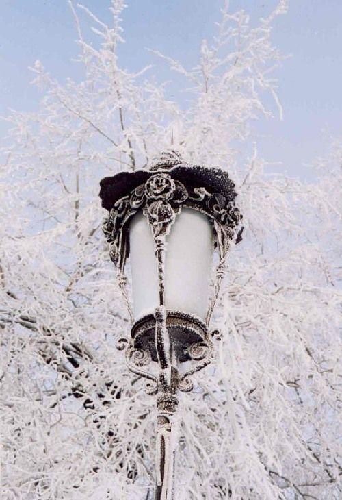 красивые уличные фонари фотогалерея, уличное освещение