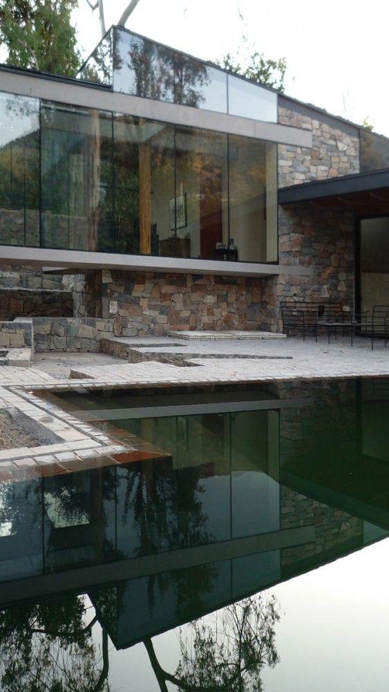Gallery - House in Lo Curro / Schmidt Arquitectos Asociados - 9