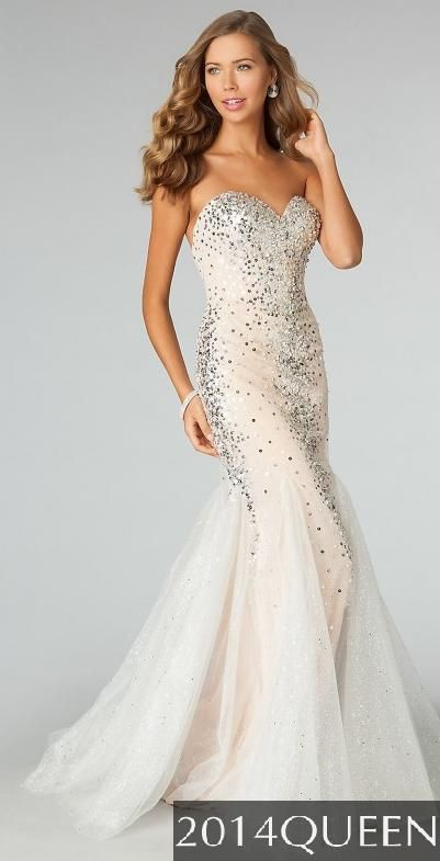 142 best Perfect prom images on Pinterest | Long prom dresses, Party ...