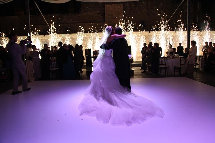 Lights On Perfect Wedding Wedding Time Pinterest