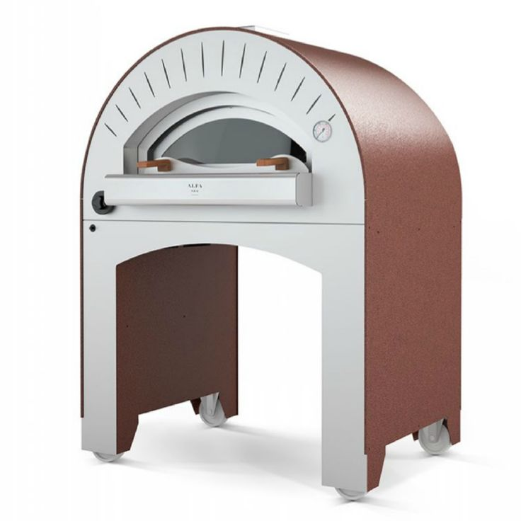 Commercial Pizza Oven, Indoor/Outdoor, Alfa Pro - Quattro Pro