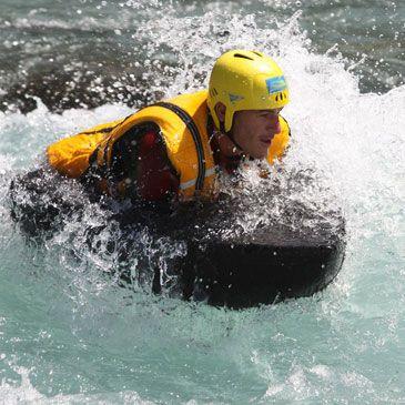 Rafting Hydrospeed Durance Embrun Hautes-Alpes 05 - Sport Découverte - www.sport-decouverte.com
