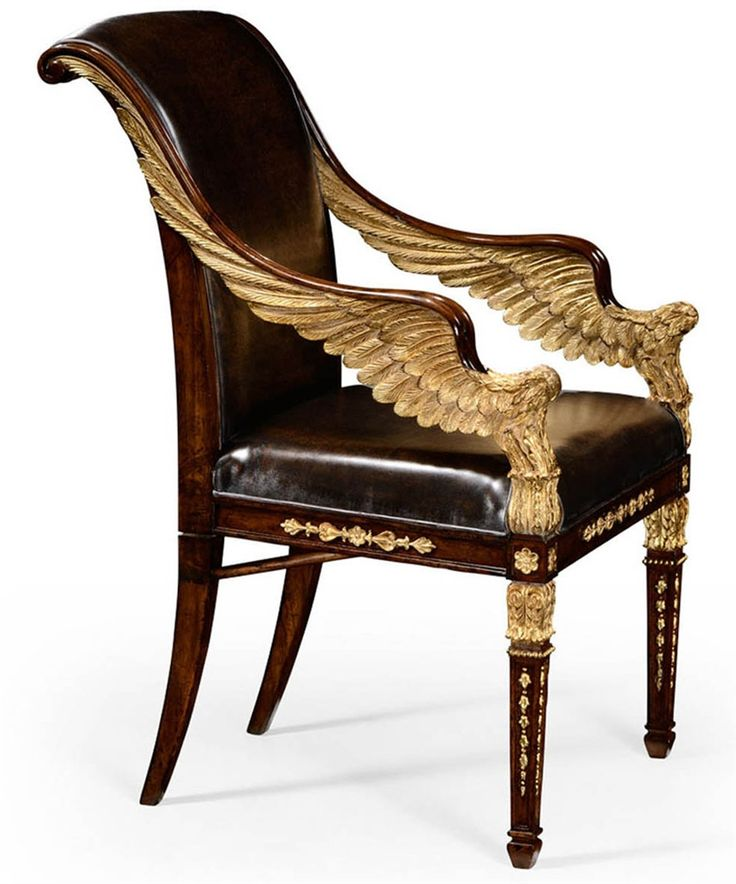 89 Best History Of Furniture Empire Style Images On