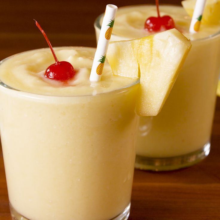 Dole Whip Lemonade Is The Summer Treat You Need Recipe Lemonade Recipes Lemonade Drinks Food