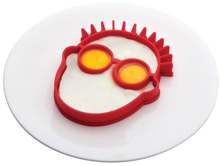 Stampo Gregg's / Per uova al tegamino - Pa Design