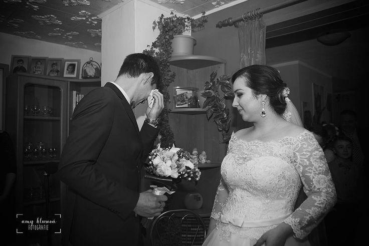 """Páči sa mi to: 48, komentáre: 1 – Amy Klusová - Fotografie 📷📷😊 (@amyklusova) na Instagrame: """"Tento ženích je PÁNKO.👌 Málo kedy napíšem popis k fotke. Pretože každá svadba je jedinečná, tak ako…"""""""