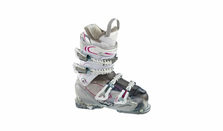 AdaptEdge 100 MYA - Women - HEAD Ski boots
