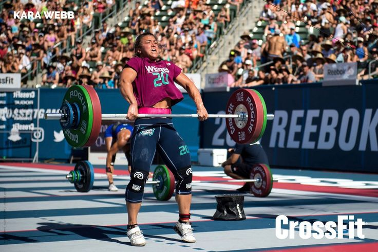 Best posters images on pinterest reebok crossfit and