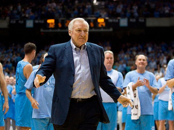 Basketball History: North Carolina Tar Heels | VAVEL.com