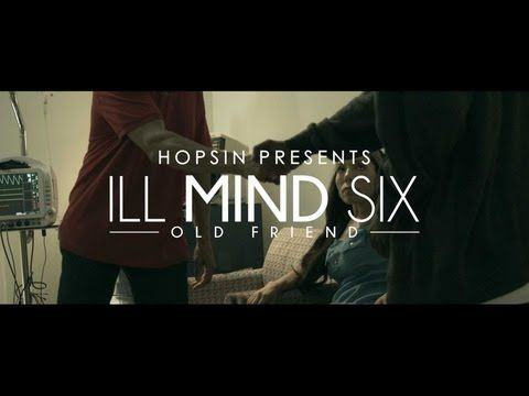 Hopsin - ILL MIND OF HOPSIN 6 This is good and sad at the same time, I really like Hopsin even though its not my chosen kinda of music but it takes all types to spread important messages especially the effects of drug use that has not only on that person but those are that love him or her.
