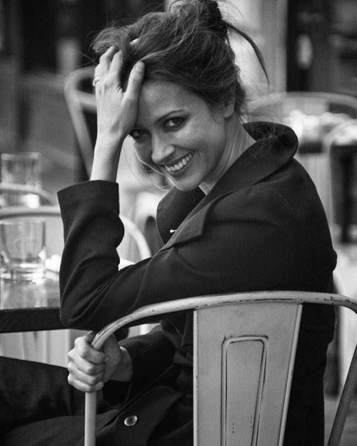 """Samantha """"Root"""" Groves (Amy Acker)"""