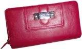 Etienne Aigner Wallet Checkbook Harper Berry
