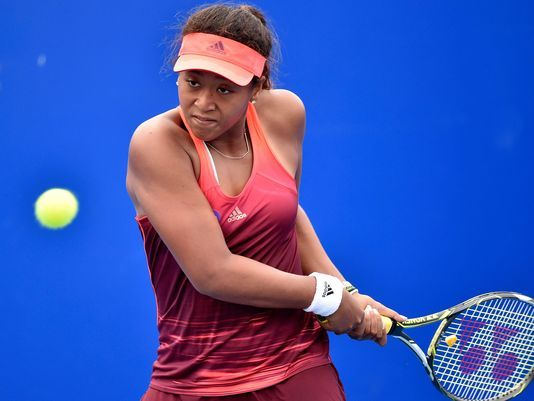 1/19/16 Via Live Tennis Results   ·  Naomi Osaka beats Donna Vekic 6-3 6-2 in the 1st Round at #OzOpen #tennis