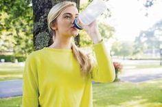 Chudnite s vodou: Pomôže vám spaľovať tuky o 30 % rýchlejšie