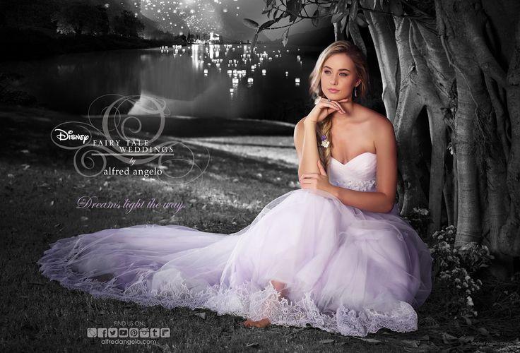 Best 25+ Rapunzel Wedding Dress Ideas On Pinterest