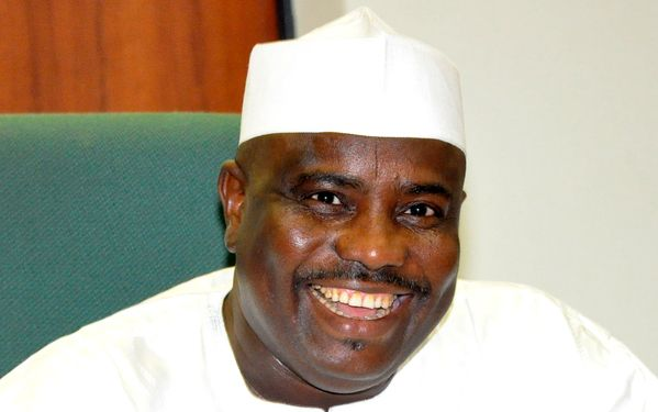 Tambuwal calls for unity to confront Nigeria's challenges - http://theeagleonline.com.ng/tambuwal-calls-for-unity-to-confront-nigerias-challenges/
