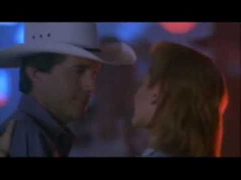 """George Strait in """"Pure Country"""""""
