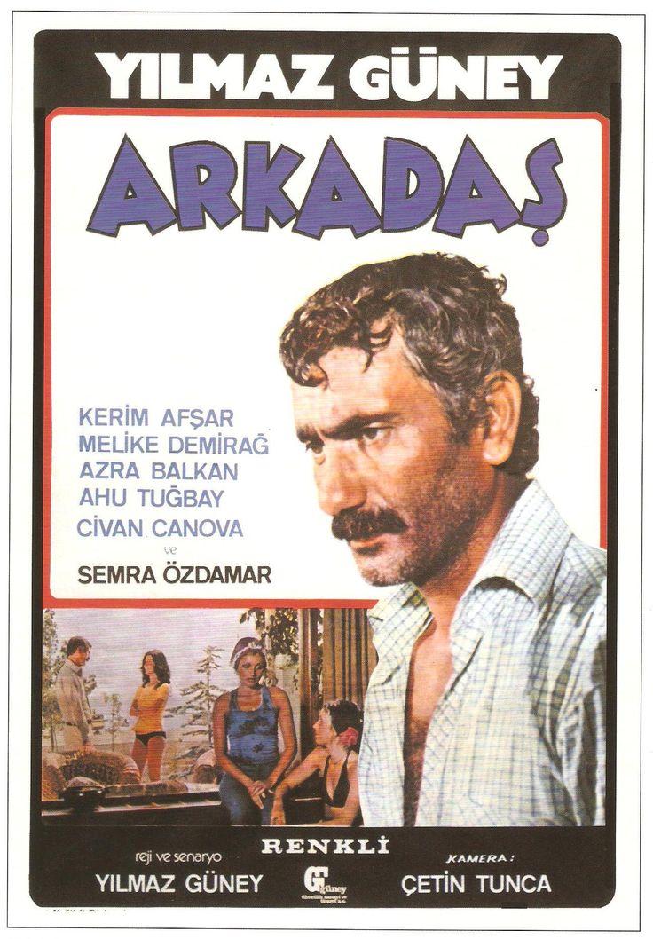ARKADAŞ 1974