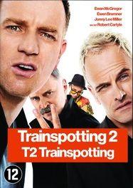 T2 - Trainspotting - Danny Boyle