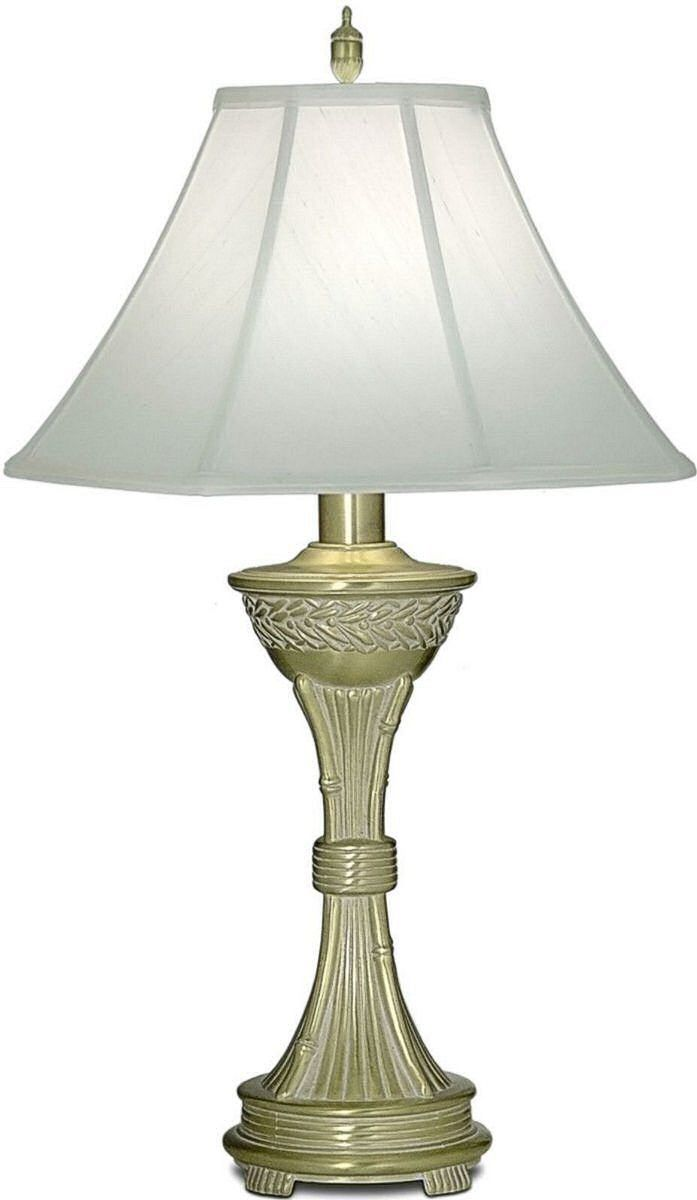 1110 best table lamps images on pinterest table lamps 0 0009723 way table lamp satin brass white antique geotapseo Images