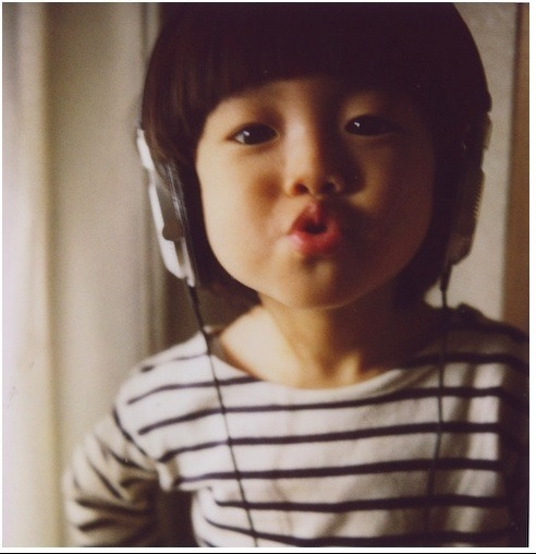 ___Asian baby ___ Beautiful!