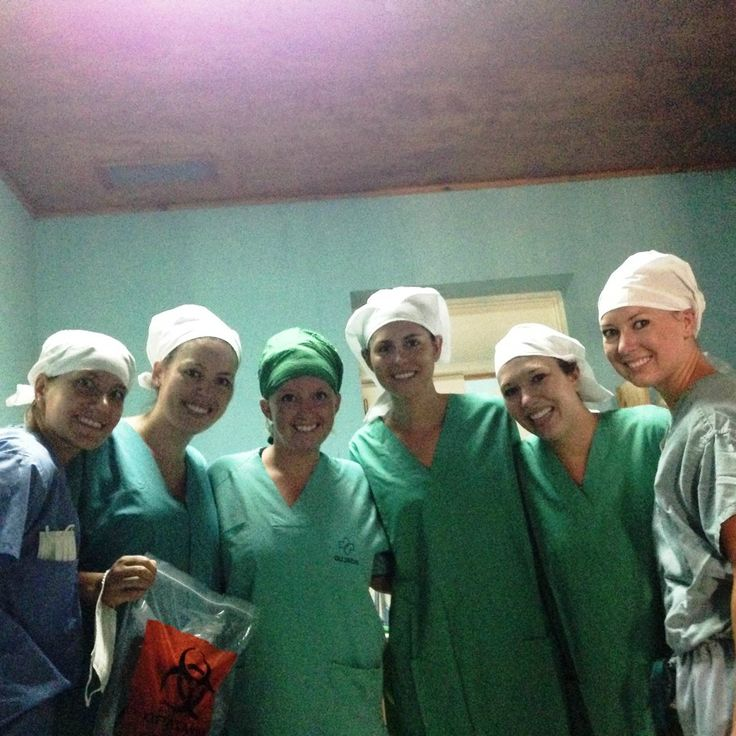Denver School of Nursing : Six Denver School of Nursing Students Provide Healthcare Support to Haitian Orphanage