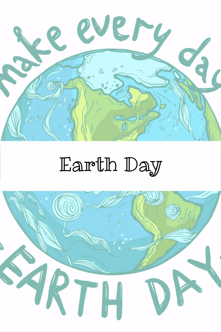45 best Earth Day Activities for Special Needs Children images on ...