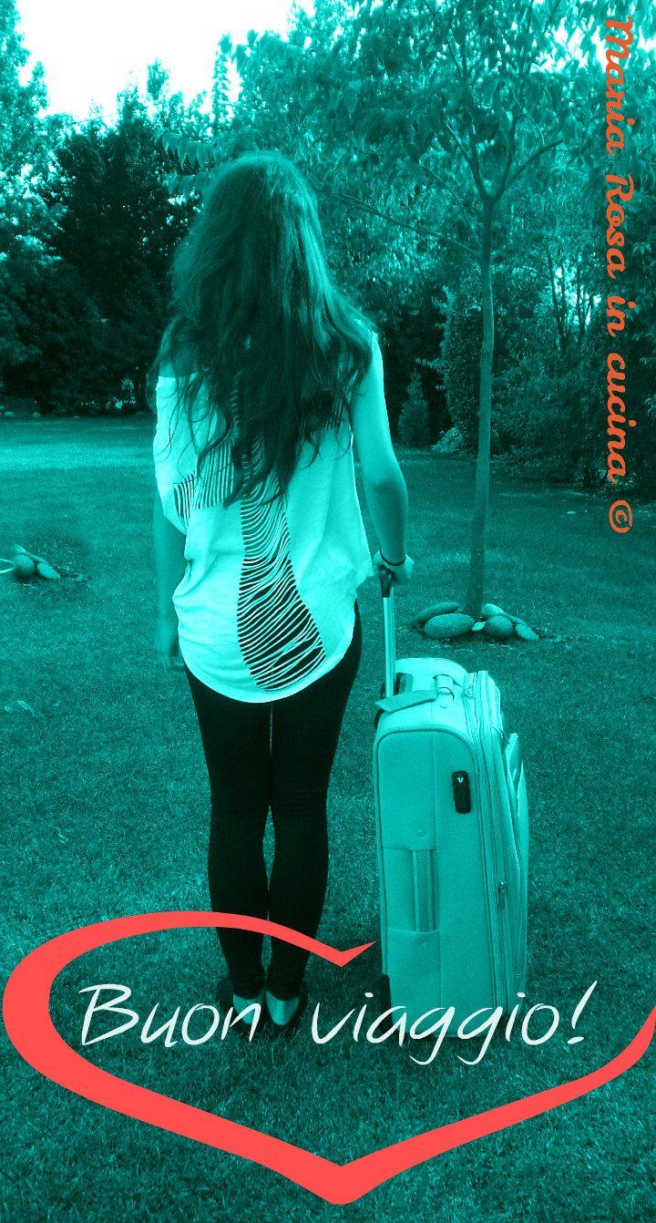 LISTA VIAGGIO ǀ un promemoria per i vostri prossimi viaggi ǀ check list