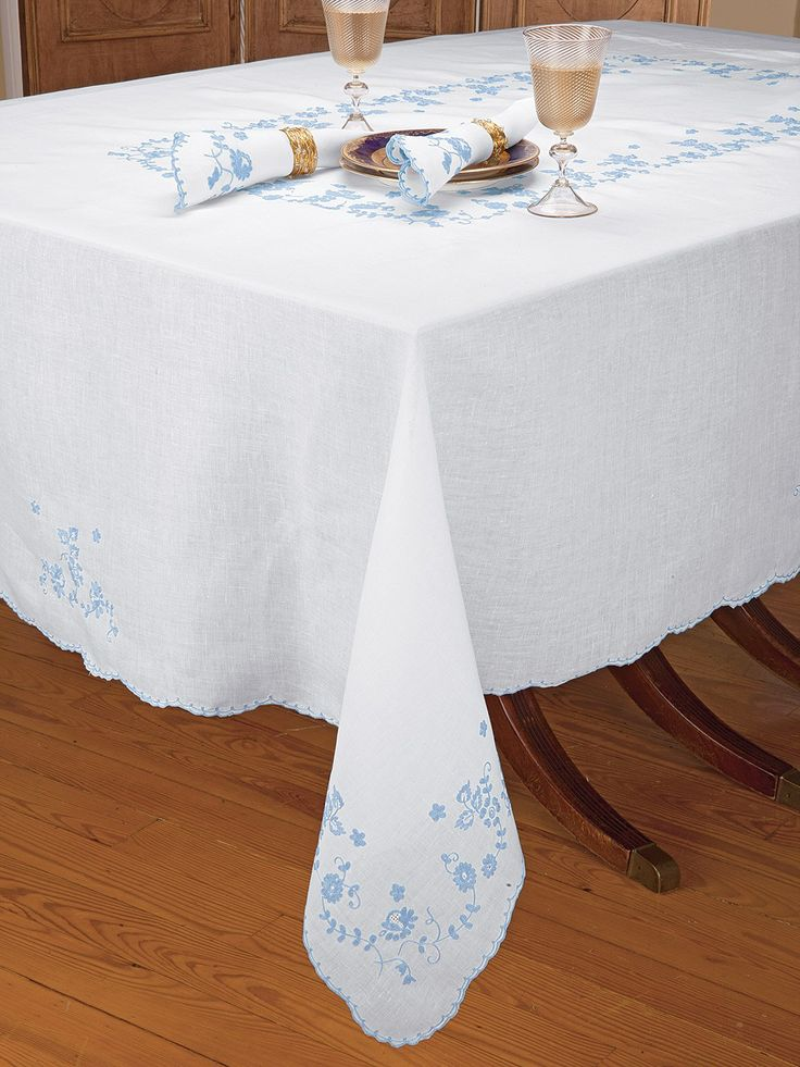 Port Royal #Table #Linens   Fine Table Linens   Likely To Be The Most
