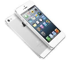 iPhone 5 Apple India