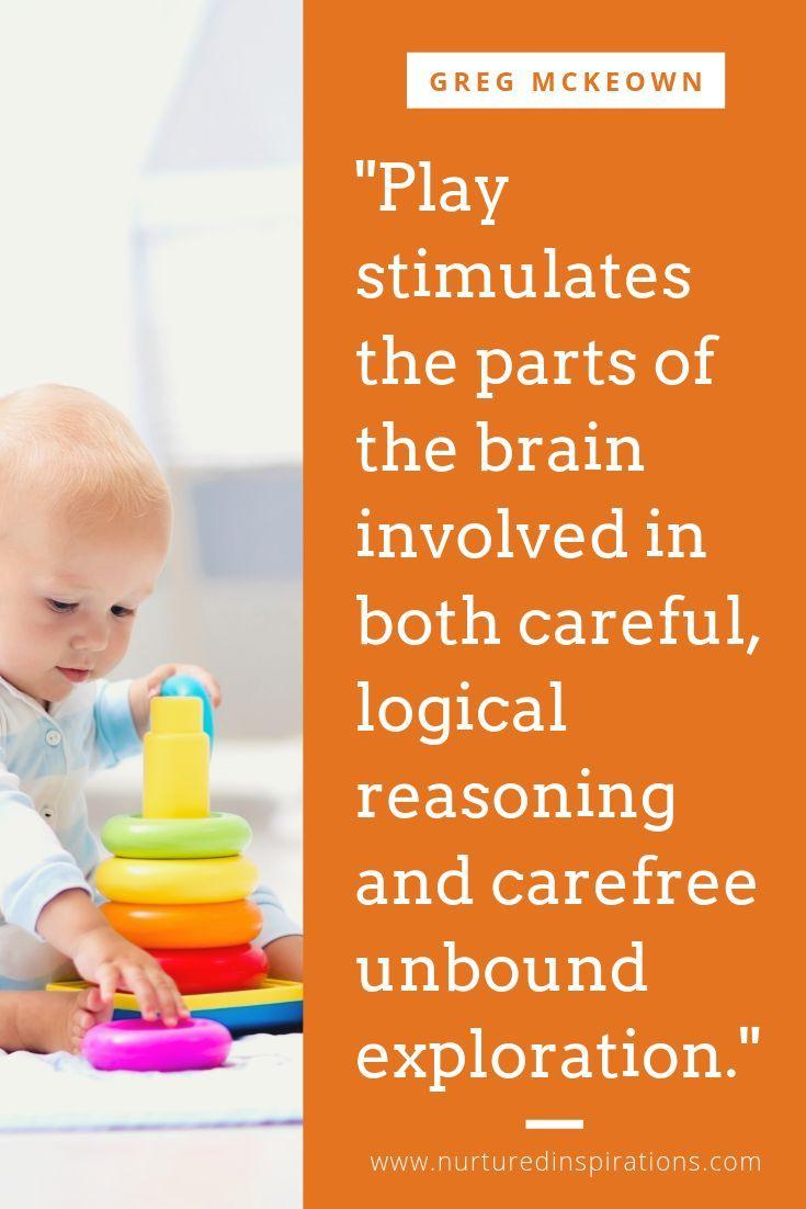 Quotes On Brain Development