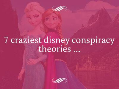 7. Carl is Dead - 7 Craziest Disney Conspiracy Theories ... → Movies