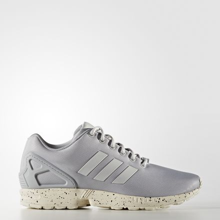 how to clean white adidas zx flux