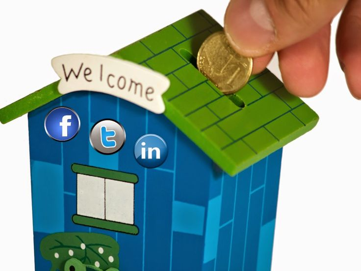 The Reasons of Business Situation for Social Media in the Financial Industry | Finance Wiki