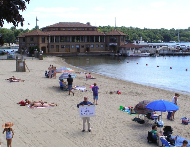Lake Geneva, WI - introduced to it a couple of years ago and fell in love with it!: Destinations, Geneva History, Interesting Places, Lakes Life, Favorite Places, Favorite Escape, Geneva Beaches Yay, Lakes Geneva Beaches, Geneva Wi