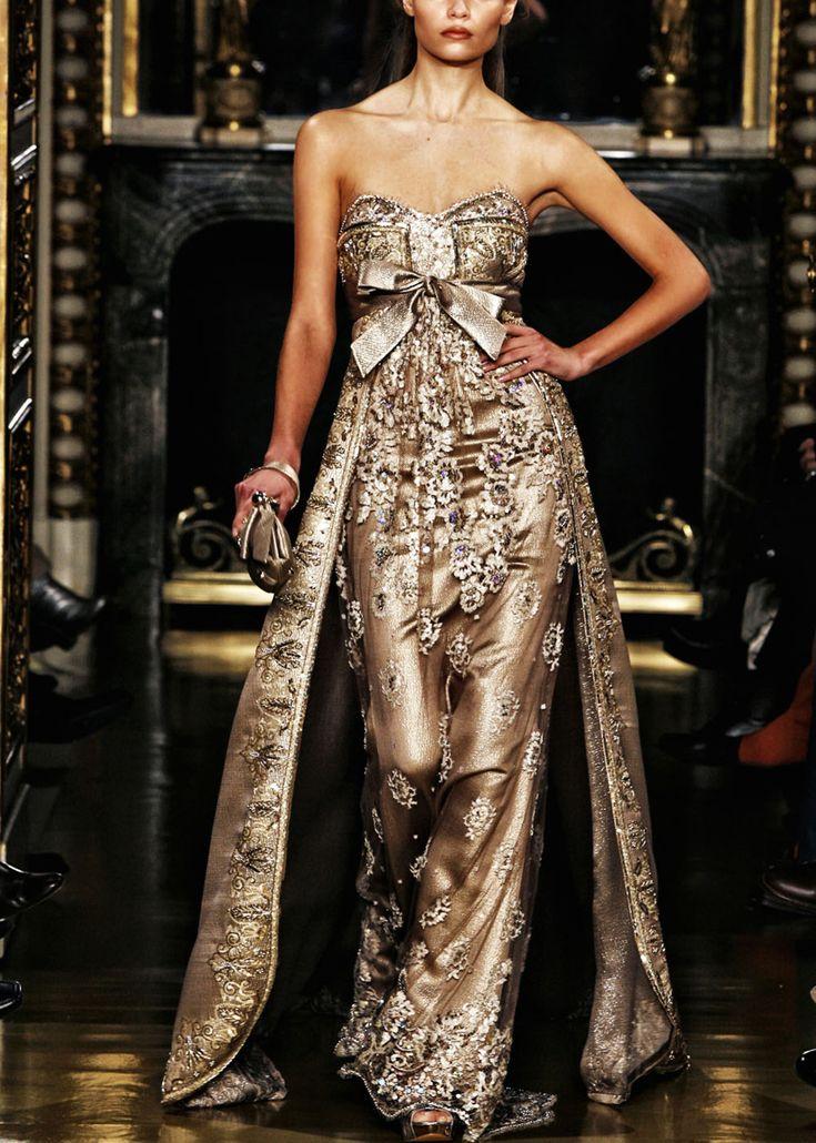 Haute Avenue Paris: Gowns Dresses, Fashion, Zuhairmurad, Zuhair Murad, Ball Gowns, Evening Gowns, Dreams Dresses, Formal Gownsdress, Haute Couture