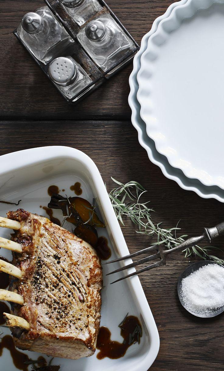 Direkte fra fryser til ovn. Super lækkert porcelæn i top kvalitet. #inspirationdk #køkken #køkkenudstyr #Pillivuyt