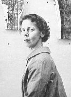 Rut Bryk (1916-1999) Art potter