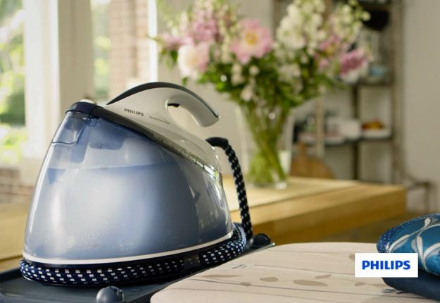 Philips PerfectCare Aqua Product Review for the Best Iron Ever Made