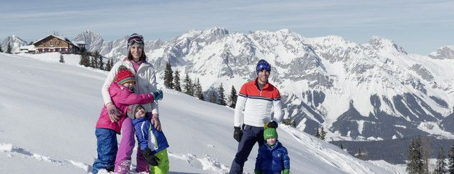 Attractive Package Deals Makes it Easier for Brits to Fall Back in Love with the Austrian Alps through ANTO Campaign