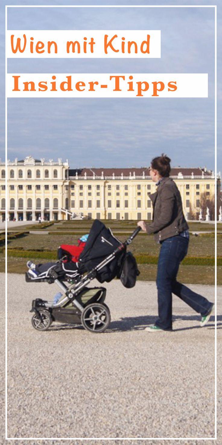 Hast du schon darüber nachgedacht, wohin der nächste Städtetrip in 2018 hingehen soll? Wie wäre es mit Wien? Christina lebt dort mit ihrer Familie und gibt euch hier gaaaaanz viele (praktische) Insider-Tipps fürs wunderschöne & familienfreundliche Wien – ob mit Kindern oder auch ohne. #wien #wienmitkindern #familienreiseblog