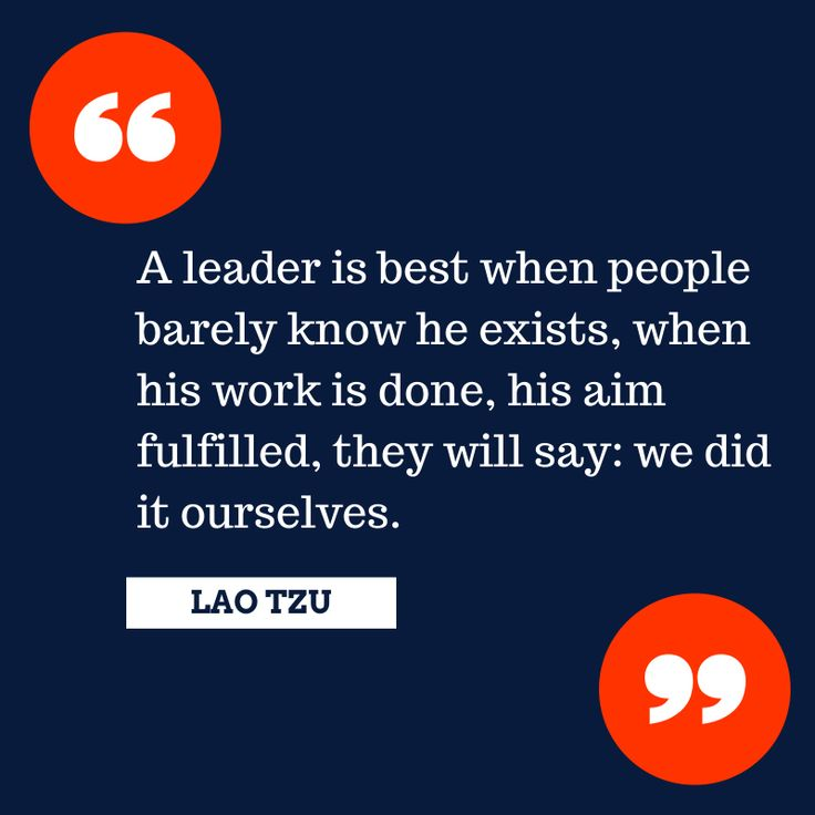 lao tzu views on leadership Comparison between machiavelli and lao tzu politics essay print this essay compares the views of two authors in regard to leadership: machiavelli and lao-tzu.