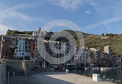 Portovenere Liguria