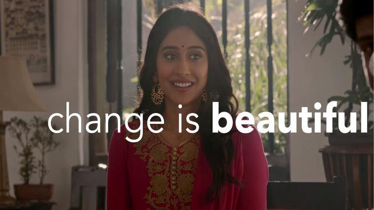Change Is Beautiful: An Inspiring Ad By BIBA