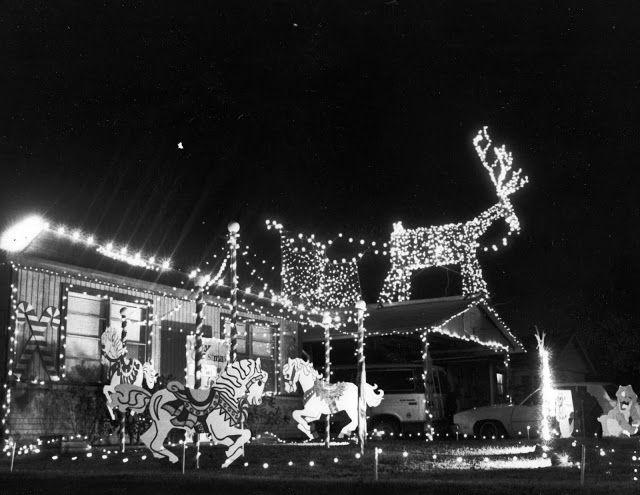 South Belt Houston Digital History Archive: 5 Days To Christmas!