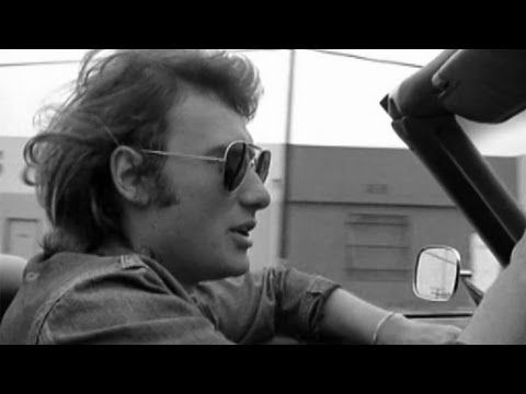 Johnny Hallyday - 20 ans [Vidéo inédite]