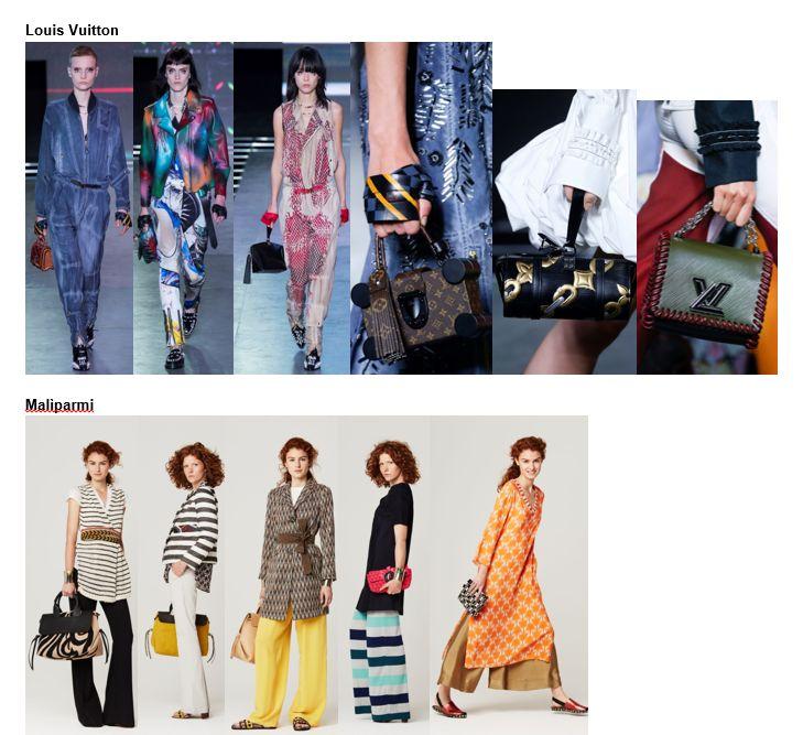 Louis Vuitton, Malìparmi  - my favorite styles, outfits, accessories and footwear for Spring summer 2016 --- i miei modelli ed outfit preferiti per primavera estate 2016. Abbigliamento, scarpe, accessori e trucco. #moda #fashion #primavera2016 #summer2016 #estate2016 #spring2016 #shoes #scarpe #outfit #accessories #trend #fashiontrend #lv #LouisVuitton #Vuitton #bag #borsa #pantaloni #pants #tuta