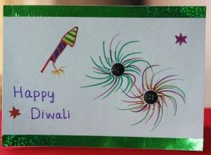 Best Out Of Waste   Best Ideas to Create Greeting cards for Diwali 2013 using waste things.   http://bestoutofwaste.org